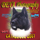 DEYA Photography CATALOQUE 2007